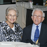 Benjamin and Dorothy Polayes